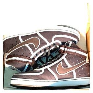 Nike Vandal supreme hi premium